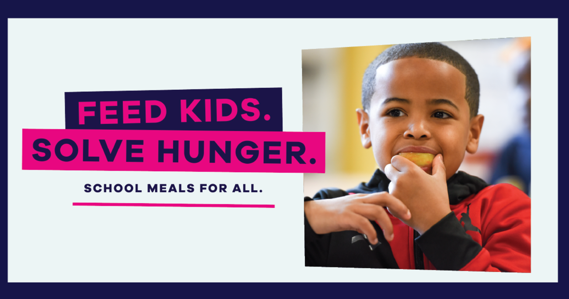 feeds kids campaign