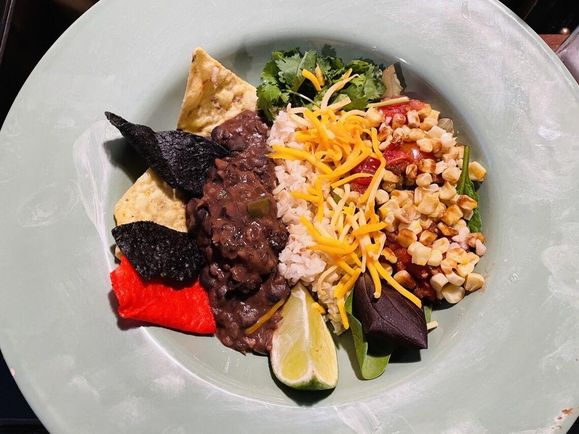 brazilian black beans rice